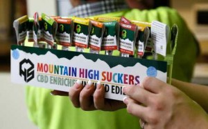 MT HIgh Suckers
